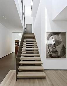 ausgefallene treppengel 228 nder designs f 252 r die innentreppe