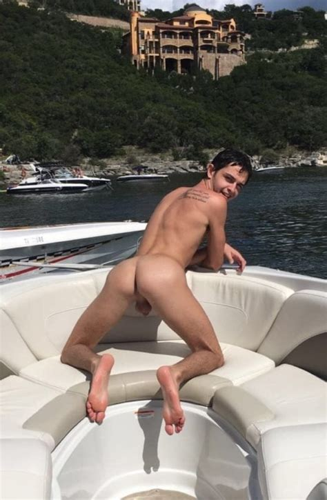 Pretty Ricky Naked