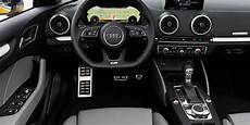 Audi A3 Cabriolet Interior Infotainment Carwow