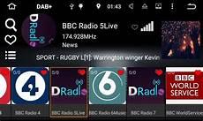 usb dab digital radio receiver box lified aerial