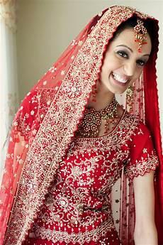 Hindu Wedding Gowns