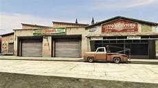 gta 5 beekers beeker s garage parts gta wiki fandom