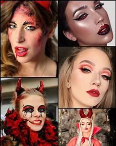 1001 Id 233 Es De D 233 Guisement Et Maquillage Diablesse Pour