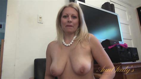 Naken Mamma