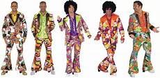 disco anzug kost 252 m herren 70er 80er jahre hippie