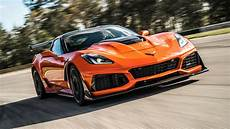 Chevrolet Corvette Zr1 Review Ultimate C7 Tested