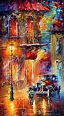 398 Best Images About RAINY NIGHT ART On Pinterest