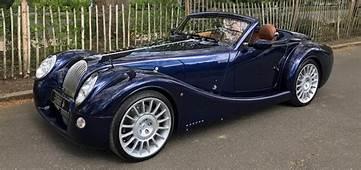 Hire A Morgan Aero 8  Classic Car DH Cullen