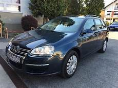 vw golf v variant 1 9 tdi bluemotion 2008 god