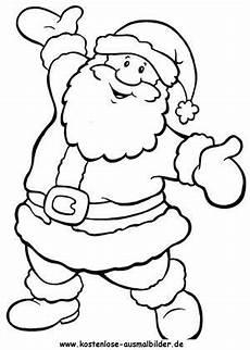 Einfache Ausmalbilder Weihnachten Bildergebnis F 252 R Einfache Santa Claus Malvorlagen