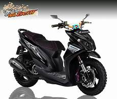 Modifikasi Honda Beat by 55 Modifikasi Motor Honda Beat Curan Otomotif
