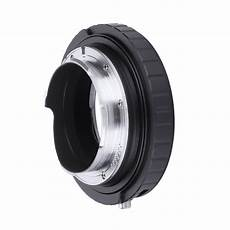 Anti Exposure Frame Mount With Lens by Ai Lm Lens Adapter Ring Anti Shake Lens Adapter For Nikon