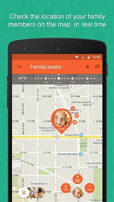 Family Locator Gps Tracker Android Apps On Play
