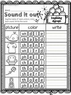 winter math and literacy no prep printables first grade teaching first grade phonics