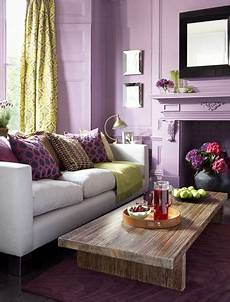 color inspiration purple green and teal home decor
