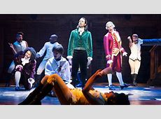 Hamilton Tony Awards,70th Tony Awards – Wikipedia|2020-07-06