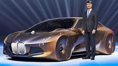 Bmw Next 100 - bmw vision next 100 the awesomer