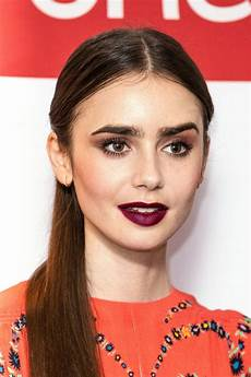Lilly Collins Lily Collins Quot Les Miserables Quot Photocall In London
