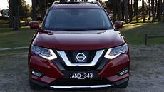 nissan x trail ti 2017 review carsguide