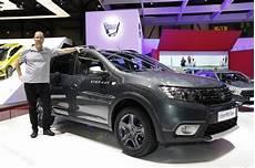Prix Dacia Logan Mcv Stepway Explorer Les Tarifs Du