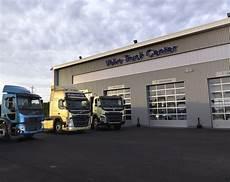le volvo truck center du havre ouvre ses portes