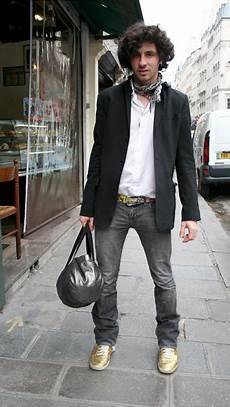 mode vintage homme look vintage homme j ai un look atypique