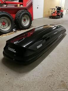 nettivaraosa thule pacific 700 vehicle equipment