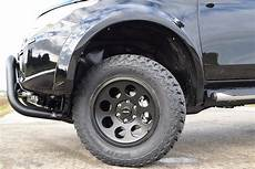 offroad reifen 18 zoll 14cm higher mitsubishi l200 from the tuner delta4x4