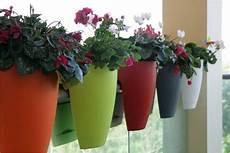 vasi colorati per piante vasos para varandas