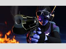Dark Bomber, Pistol, Fortnite Battle Royale, Video Game