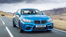 new bmw m2 first review auto trader uk