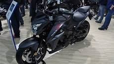 Suzuki Gsx 1000 S - suzuki gsx s 1000 matte black colour model 2017