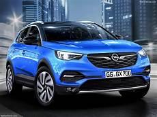 2018 Opel Grandland X Price Design Interior Specs