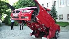 voiture qui se transforme 6 voitures transformers qui existent vraiment
