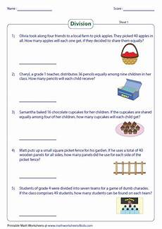 division word problems worksheets 4th grade 11453 division word problems word problem worksheets division word problems word problems