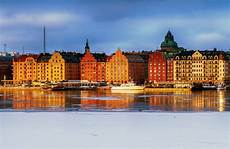 Hotel In Stockholm Scandic Hotels