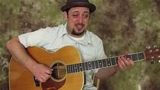 Acoustic Blues Eric Clapton Concepts Open String
