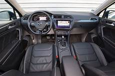 Essai Volkswagen Tiguan All Space 2 0 Tdi 150 Carat