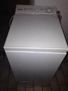 waschmaschine toplader miele miele waschmaschine toplader in heppenheim
