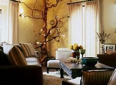 baum in der wohnung tree branches ideas to decorate your interior allthingabout