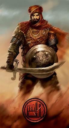 king shahira kriegerin t 252 rkische kunst figuren