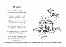 ausmalbilder weihnachtsgedichte werkstatt