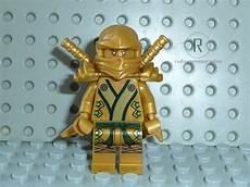 Lego Ninjago Waffen Ausmalbilder Lego 174 Ninjago Goldener Figur Lloyd Gold 70503 70505