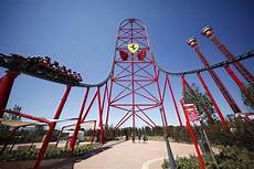 parc d attraction ferrari land wants to be port aventura s passport to 5