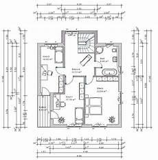 bauplan haus mit bemaßung stadtvilla 20 26 massivhausbau made in th 252 ringen