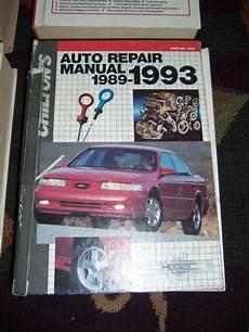 what is the best auto repair manual 1993 chrysler new yorker interior lighting find 4 chilton auto repair manuals 1974 1993 car truck van repair books vintage motorcycle in