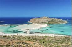 Schönste Strände Kreta - die lagune b 225 los kretas sch 246 nste str 228 nde