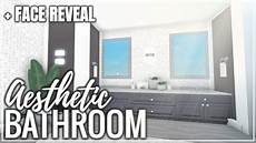 Bloxburg House Bathroom Ideas by Reveal Roblox Welcome To Bloxburg Aesthetic