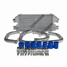 new improved turbo front intercooler piping kit for 97 01 audi b5 s4 rs4