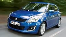 Suzuki Gebrauchtwagen Und Jahreswagen Autobild De